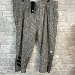 Adidas Squad Wvn Cropped Pants